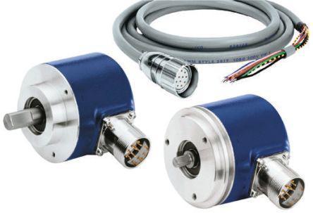 GI355.070R006                                              Baumer Incremental Encoder 200 ppr 10000rpm Solid 4.75 → 30 V dc
