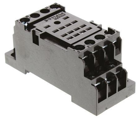 Relay Socket for use with Various Series