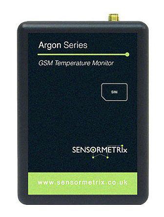 ARGON 100                                              Sensormetrix GSM & GPRS Module ARGON 100