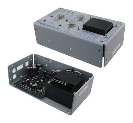 Power Supply Linear Regulated 28V 4A