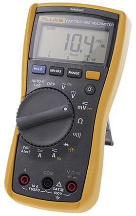 Fluke 116 323 | Fluke | Fluke 116 Multimeter Kit | Enrgtech