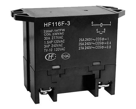 HF116F-3/230AF-1HTFW