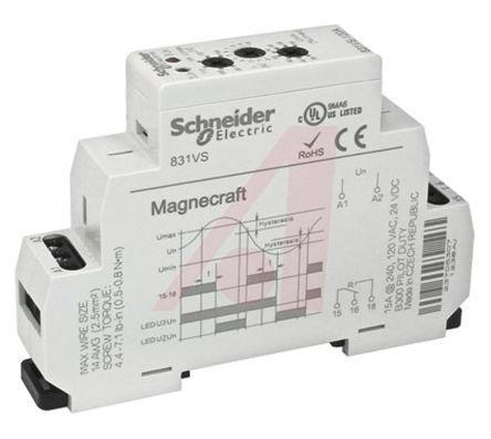 Rumf2ab3b7 Schneider Electric Schneider Electric Dpdt Plug In