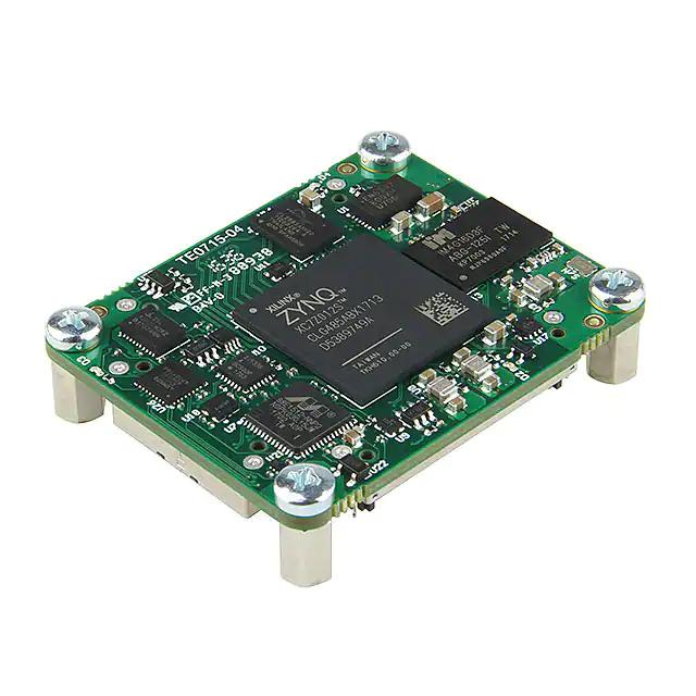 TE0715-04-12S-1C | Trenz Electronic GmbH | Trenz Electronic