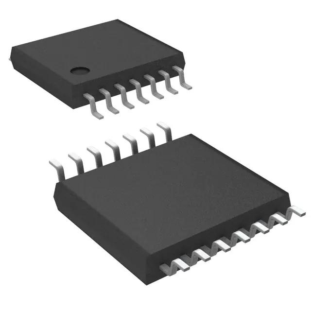 Texas Instruments TPS2393PWR