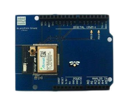 A00158                                              L-TEK Elektronika 2.4GHz 6LoWPAN Arduino Shield
