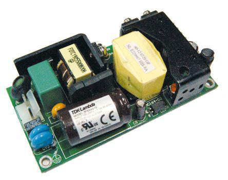 ZPSA-40-24                                              Power Supply Switch Mode 24V 40W