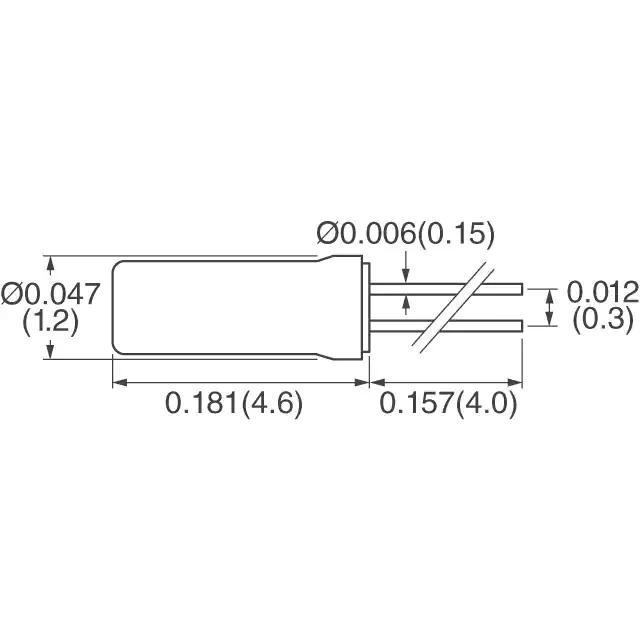 C-005R 32.7680K-AC:PBFREE
