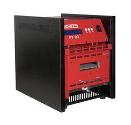 V900320                                              V900320, 190 x 290mm Reflow Oven With 10 Programs,