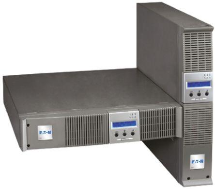 Eaton EX 1000VA UPS Uninterruptible Power Supply Display Included, Hot Swappable