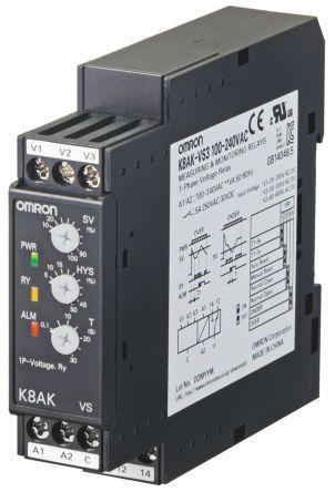 K8AK-VS3 24VAC/DC
