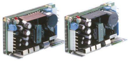 Cosel PMC15E-2 Rack Mount Power Supply 110 → 170 V dc, 85 → 132 V ac 5 V dc, ±15 V dc 2 A, 200 mA, 300 mA