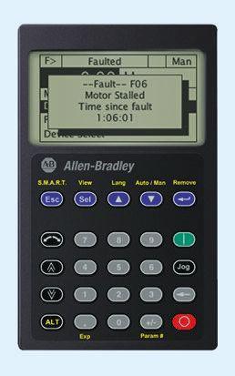 20-HIM-A3                                              Allen Bradley 20-HIM-A3 Keypad