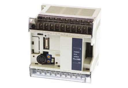 FX1N-24MR-ES/UL | Mitsubishi | Mitsubishi FX1N PLC CPU