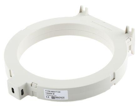 BZCT120 | Broyce Control | Earth leakage detection toroid