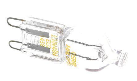 4008321945334                                              Osram 48 W Capsule Halogen Lamp G9, 230 V, 740 lm, 2000h
