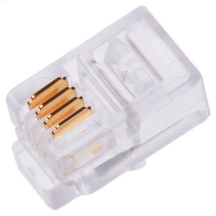 rj22 connector wiring 940 sp3044 bel stewart bel stewart 4p4c straight cable mount rj  bel stewart 4p4c straight cable mount rj