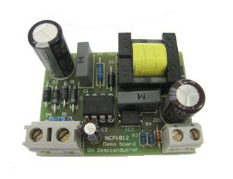 NCP1012GEVB                                              ON Semiconductor NCP1012GEVB