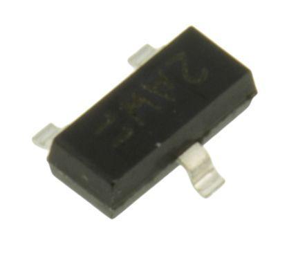 BF862,215 | NXP | NXP BF862,215 N-channel JFET Transistor, 20 V