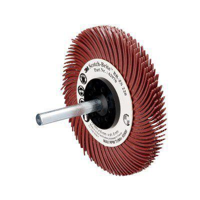 FN520002646 | 3M | 3M Scotch-Brite Abrasive Disc, 10000rpm