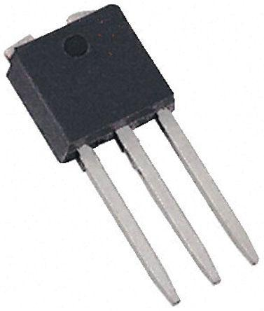AUIRF4905L MOSFET Auto Q101-55V P-Ch HEXFET Power MOSFET Pack of 10