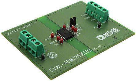 AD-FMCOMMS3-EBZ | Analog Devices | Analog Devices RF Transceiver