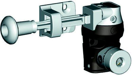 Safety Interlock Switch, Die Cast Zinc, CL-D Lock