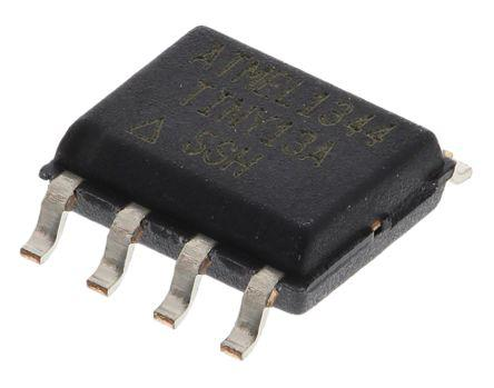 Atmel ATTINY13A-SSH, 8bit AVR Microcontroller, 20MHz, 1 kB Flash, 8-Pin SOIC