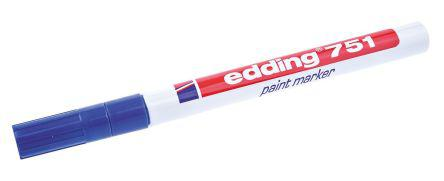 Edding 751-049 Paintmarker White