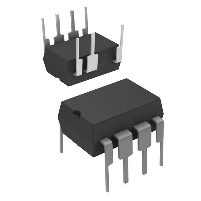 Infineon Technologies ICE2QR1765ZXKLA1