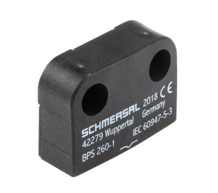 Schmersal BPS 260-1 Actuator, For Use With BNS 260 Safety Switch