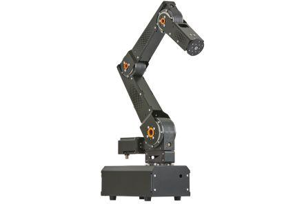 RL-D-RBT-5532S-BC-AE                                              Igus 2500g Payload, 5 Axis, Robotic Arm Construction Kit