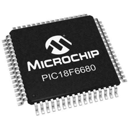 PIC18F6680-I/PT