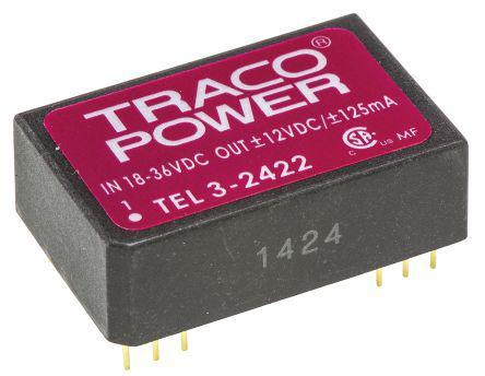 TEL 3-2422