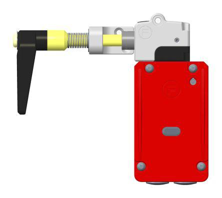proAM / proLok Interlock Power to Unlock 110 V ac