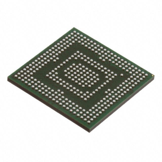 ADSP-SC584KBCZ-5A
