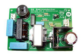 NCP1608BOOSTGEVB                                              ON Semiconductor NCP1608BOOSTGEVB