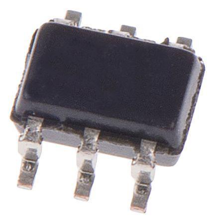 Texas Instruments SN74LVC1G3157DCKR