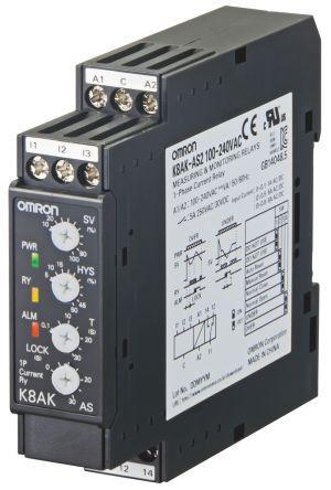 K8AK-AS1 24VAC/DC