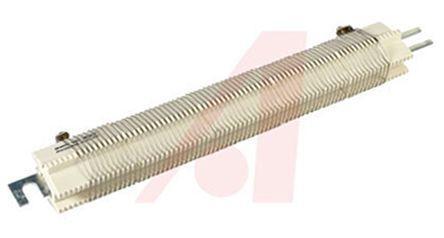 PFR5K13R0E                                              Arcol Ohmite PFE Series Tubular Solder Lug Wire Wound Panel Mount Resistor, 13Ω ±10% 750W
