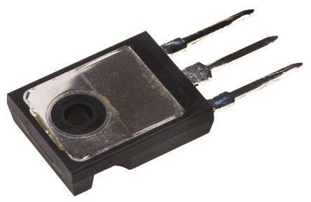 Vishay VS-40CPQ060-N3 Dual Schottky Diode Common Cathode 60V 40A 3-Pin