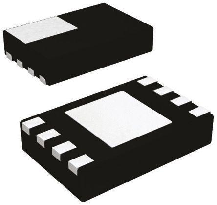 Atmel AT24C32D-MAHM-T EEPROM Memory, 32kbit, 600ns, 1.7 → 5.5 V UDFN 8-Pin