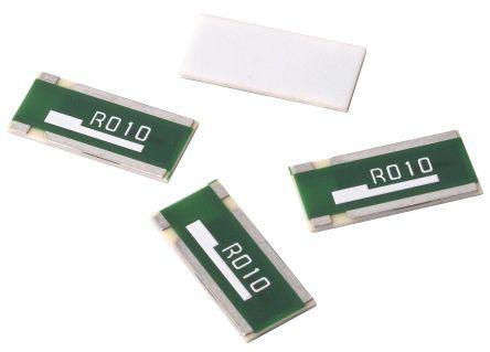 FC4L16R050FER                                              50mΩ 0603 Metal Foil Current Sensing Surface Mount Resistor ±1% 0.25W FC4L16R050FER