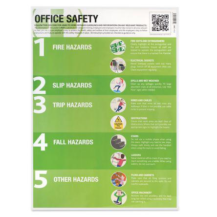 181-2224                                              RS PRO Safety Pocket guide