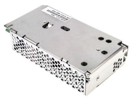JWS 50 24A HFP                                              TDK-Lambda 52.8W Embedded Switch Mode Power Supply SMPS, 2.2A, 24V dc