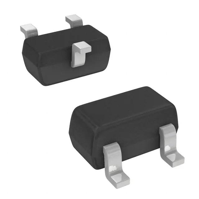 Diodes Incorporated DMG1012T-7