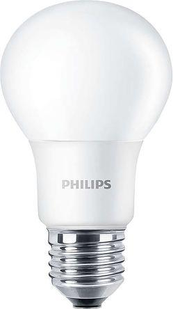 929001234202                                              Philips CorePro E27 LED GLS Bulb 5.5 W(40W), Warm White, GLS shape