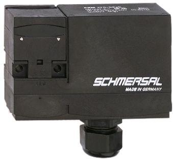 AZM 170-11ZRKA 230 VAC                                              AZM 170 Solenoid Interlock Switch Power to Lock 230 V ac