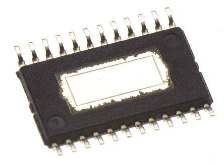 Texas Instruments LM4952TS Audio-Verstärker 10-Pin TO-263 Stereo