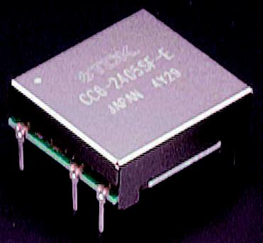 CC6-2412SF-E                                              TDK-Lambda 6W Isolated DC-DC Converter Through Hole, Vout 12V dc, I/O isolation 500V ac